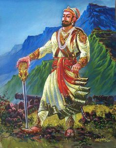 Shahaji raje Shivaji Maharaj Painting, Shivaji Maharaj Hd Wallpaper, Warriors Wallpaper, Great King, Freedom Fighters, Indian Paintings, Art Gallery, The Incredibles, History
