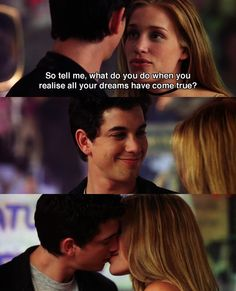 Adam Garcia and  Piper Perabo in Coyote Ugly