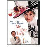 My Fair Lady (DVD)By Audrey Hepburn