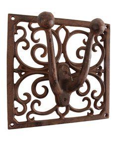 Loving this Garden Tool Hanger on #zulily! #zulilyfinds  ($10)