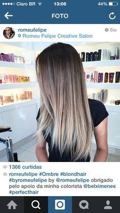 Goal hair,