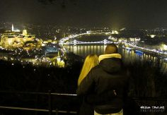 Love Over Budapest, Hungary
