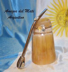Risultati immagini per foto yerba mate y bandera argentina