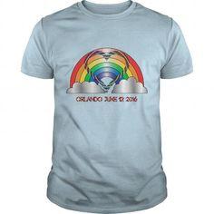 Cool Orlando T-Shirts