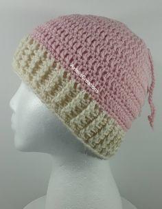 79948cf8825 Pink Womens Small Winter Messy Bun Hat