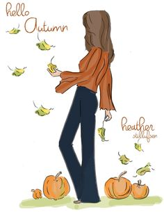 Seasons Of The Year, Months In A Year, Positive Quotes For Women, Hello Weekend, Sassy Pants, Autumn Art, Diy Autumn, Autumn Leaves, Girly Quotes
