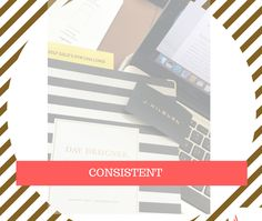 Be Bold: Word of The Year – Consistent – #BSoFly with Byrdie Franco