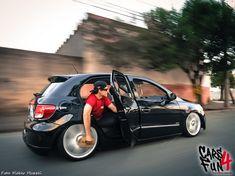 Ensaio: Gol G5 – Ande mais Baixo que Puder   .::Cars4Fun::. Vehicles, Sports, Bass, Challenges, Sport, Vehicle, Tools