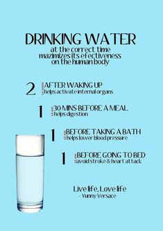 See What Happens When You Drink Water On an Empty Stomach health healthy living viral healthy lifestyle water life hacks beauty beauty tips diy ideas remedy remedies good to know // Health Tips & Ideas Healthy Tips, Healthy Choices, How To Stay Healthy, Healthy Recipes, Healthy Water, Healthy Meals, Being Healthy, Healthy Beauty, Healthy Living Tips