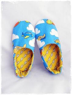 Babuchas Ohmyboy!, Calzado, Zapatillas