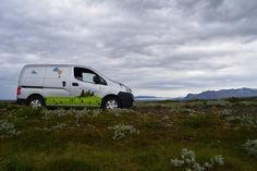 Read all about the #Epic #Adventure of Chris & his girlfriend when they drove around #Iceland in a #Camper. #CamperStories #WohoCamper #CamperHireIceland #IcelandCamperVanRental #Layover #Stopover #IcelandTrip #CamperVan