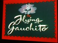 "★★★★★ – Thomas and Lillian loved this! Another where our theater (aka my bedroom) was filled with laughter! We watched the first two shorts, ""Flying Gauchito"" and ""In Dutch""."