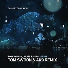 Tom Swoon & Paris & Simo - Wait (Tom Swoon & AK9 Remix). Check it out! @tomswoon @parisandsimo #edm #edmmusic #edmlife #edmlifestyle #plurlife #trance #housemusic #rave #rage #plur #party #dj #london #ministryofsound #pacha #hau5 #ibiza #ushuaia #miami #vegas #edc #umf #creamfields #tomorrowworld #tmd_music_addicts #vegasbaby #follow