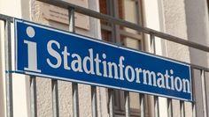 Stadtinformation Nürnberg Nürnberg
