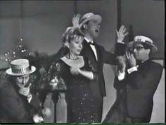 Quartetto Cetra - Vecchia america (Music Land 1965) - YouTube