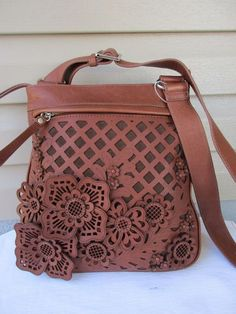 0b287ab739 Lockheart Brighton shoulder bag Cross body Brown New