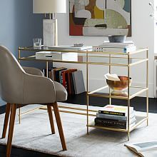 Home Office Desks and Workstation | west elm