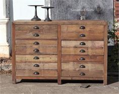 old map drawers - Google Search