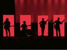 silhueta orquestra - Pesquisa Google