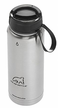"""Thermaluxe_TopRight_Insulated PolarBottle.jpgThis company will replace this item. """"That being said, we understand that things happen lifetime guarantee all products also free replacement if you lose/damage bottle cap Multi color caps"""