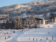 Alpin Apartments Solsiden i Hafjell. Ski Ski, Lillehammer, Norway, Apartments, Skiing, To Go, Snow, Outdoor, Image