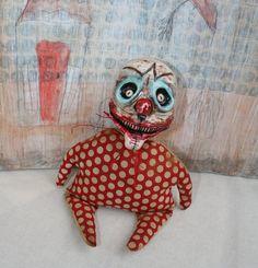 167 best Curiously Creepy Klopp Kids by Debra Klopp Kersey ...