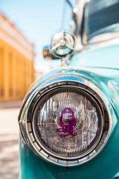 Cuba Photos: Landmarks and Local Culture in Havana and Trinidad - Condé Nast Traveler Tracy Young had a counterintuitive idea—take her extended clan to Cuba and do the circuit i Cienfuegos, Vinales, Monuments, Cuba Honeymoon, Cuban Cars, Cuba Photography, Street Photography, Cuba Beaches, Les Continents