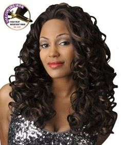 SYNTHETIC LACE FRONT WIG-ML77-#1-JET BLACK-LONG BODY WAVE STYLE by MAGIC LACE FORNT WIG ML77-1. $39.69. MAGIC LACE FRONT WIG MOST COMFORTABLE! MORE FLEXIBLE! MAGICALLY INVISIBLE! FUTURA FIBER HAIR!. Save 14% Off!