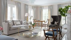 Global Glamour | Morgan Harrison Home