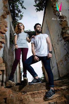 Trabalho Fotográfico beauty / moda realizado em Parceria com Vila 316; Ana Pacelli makeup; modelo Ana Pacelli e Thiago Heffer