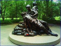 VIETNAM MEMORIAL - WASHINGTON DC