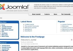 jteksolutions: design a Professional Joomla Template for $5, on fiverr.com