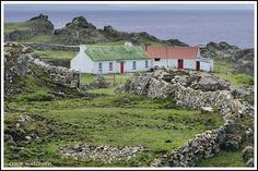 Malin Head Farmhouse Donegal Explored