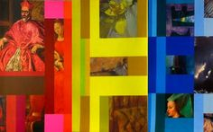 Perceiving, Experiencing, and Celebrating Color (Since 1969) ~ http://clrlv.rs/clievl