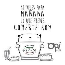 Cooking Quotes, Food Quotes, Funny Quotes, Bakery Quotes, Random Quotes, Qoutes, Love Pizza, Marketing Quotes, Spanish Quotes