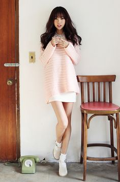 lovely sweter