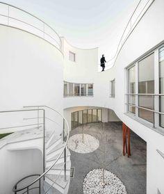 House L27 / DIONISO LAB / ph:  Fernando Guerra, FG+SG