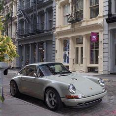 Porsche 911 New York                                                                                                                                                                                 More