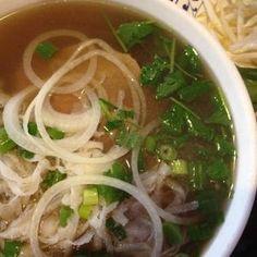 Pho Hoa, Boston  Um, I DIE for Vietnamese food.  DIE.