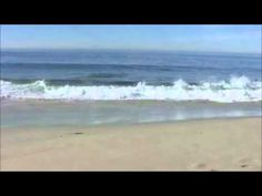 Calming Seas #1 - 11 Hours Ocean Sound for relaxation, yoga, meditation, reading, sleep, study - YouTube