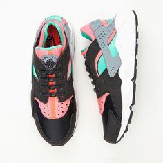 Black - HICKIES on Sneakers - 2