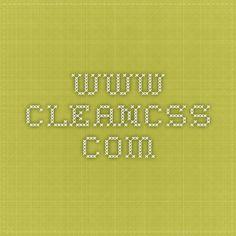 wwwcleancsscom