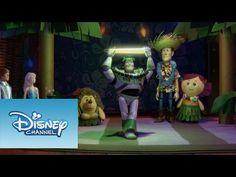 Toy Story Toons: Vacaciones en Hawai - YouTube