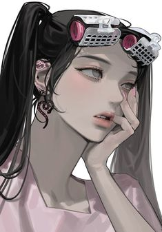 Anime Angel Girl, Dark Anime Girl, Cool Anime Girl, Manga Girl, Anime Art Girl, Arte Do Kawaii, Kawaii Art, Cartoon Girl Drawing, Cartoon Art