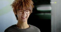 Kang Minhyuk : Heartstrings (2011) - I absolutely love his portrayal of this role - Kang at his best!!!