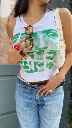 Outfits Inspiration, Mode Inspiration, Cute Casual Outfits, Summer Outfits, Mode Vintage, Fashion Killa, Swagg, Types Of Fashion Styles, Aesthetic Clothes