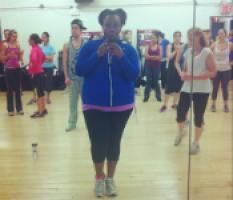 Big Girls DO Work Out: The Plus Size Princess Fitness Challenge!