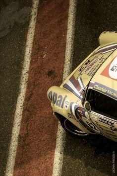 1976 Porsche 911 Carrera RSR 3.0 Coupe   911   Rennsport   Race Sport   Sport Lightweight   3.0L 210hp   Only 3687 cars were built between 1976 - 1977