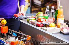 В России появится «светофорная» маркировка продуктов.
