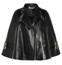 10 Leather Jackets for Fall/Winter 2015-2016   Vogue Paris